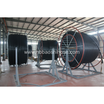 Oil Injecting Pipe Flexible Composite