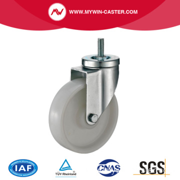 3'' Thread Stem Swivel Industrial PP Caster