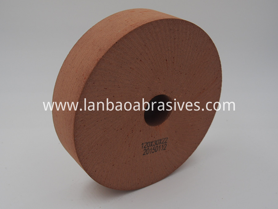 120mm BD polishing wheel