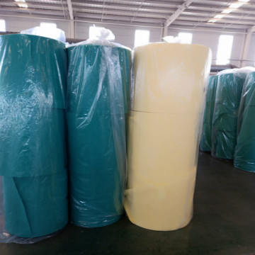 Cotton Fibre Coarse Filter Media