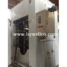 Hot Air Circulating Double Door Drying Oven
