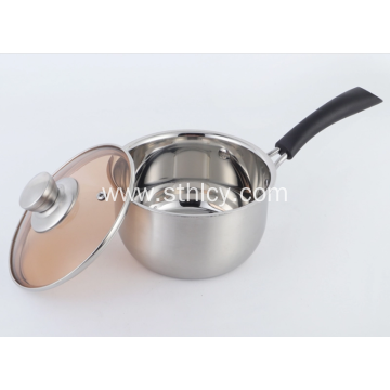 Stainless Steel Kitchen Cooking Pot