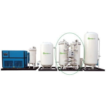industrial oxygen generator 93% purity