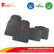 Custom Fit Auto Floor Mats