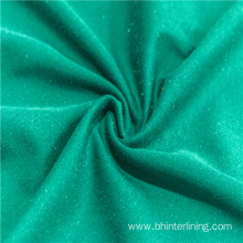 Cheap for Woven Fusing Interlining 100% polyester water-jet weaving Fusible Interlining supply to Mongolia Factories