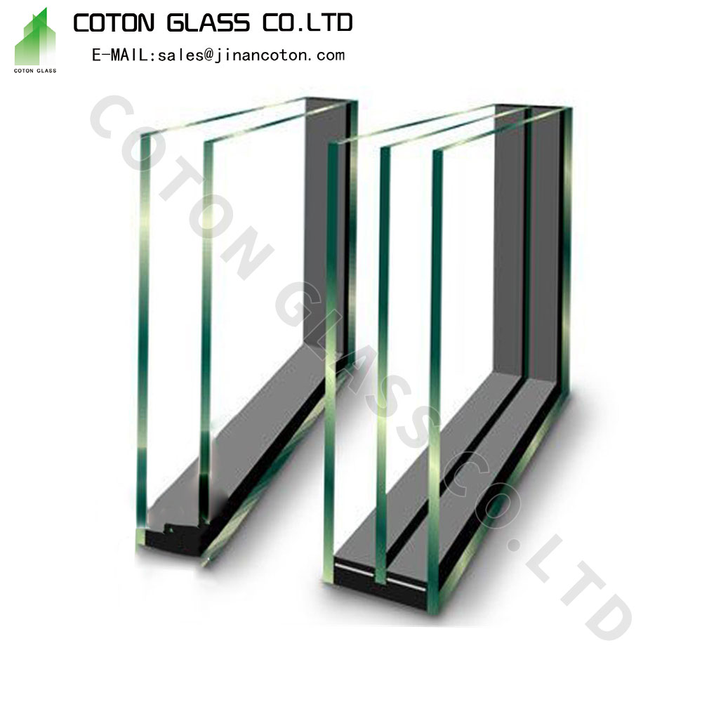 New Insulating Glass Unit