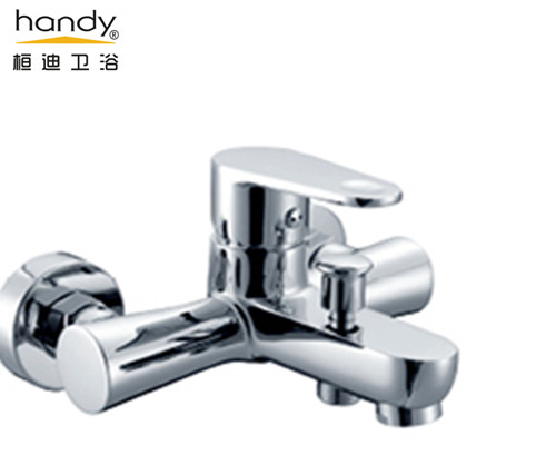 New Design Single Handle Bathtub Mixer