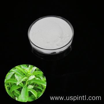 China Manufacturer stevia paraguay Sweeteners Powder