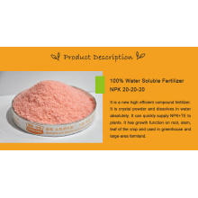 NPK 10-52-10 Fertilizer In 9KG Customized Package