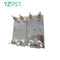 MKP damping and absorption snubber capacitors 1400VAC 0.33UF