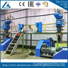 High quality AL-4200 SS 4200mm non woven fabric making machine with CE certificate