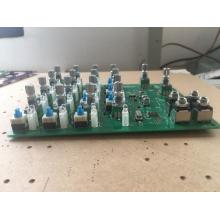 4 laach PCB-assemblage
