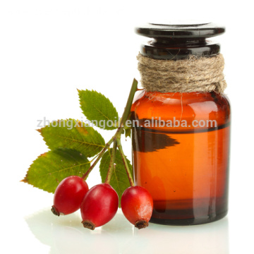Free Sample Massage Rose Hip Oil OEM Wholesae