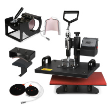 "15""X15"" Cheap Digital t-shirt Printing Machine"