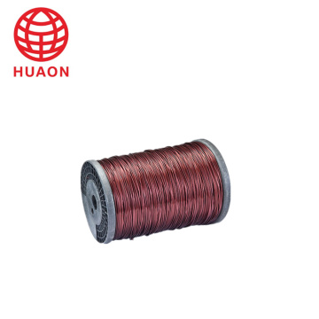 Class H180 enameled aluminium wire for motors