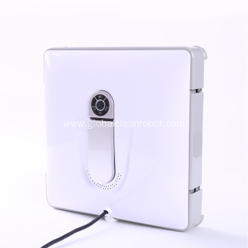 High Rise Remote Control Electronic Window Cleaning Robot