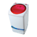 Red Plastic Cover 9KG Single Tub Washing Machine