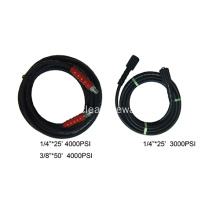 3000-5000PSI High Pressure Hose