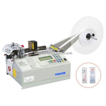 Auto Woven Label Cutter Cold Knife