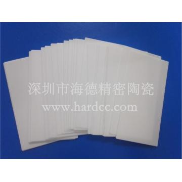 OEM for Laser Cutting Ceramics,Alumina Ceramic Substrate Sheet,Tobacco Laser Cutting Nozzle Manufacturer in China alumina ceramic electronic heat sink sheet substrate supply to Japan Manufacturer