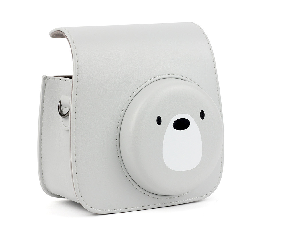 Funny Cartoon Camera Bag