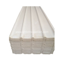 0.72M Width UV Blockong Mgo Roofing Sheet