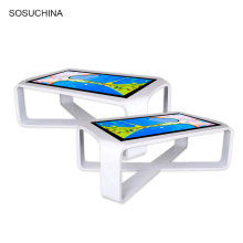 42 inch interactive kiosk touch table