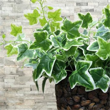 Artificial potted plants for home decoration