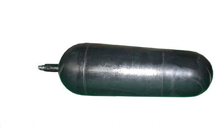 Butyl Hydraulic Accumulator Bladder