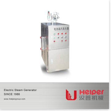 Electric Steam Generator