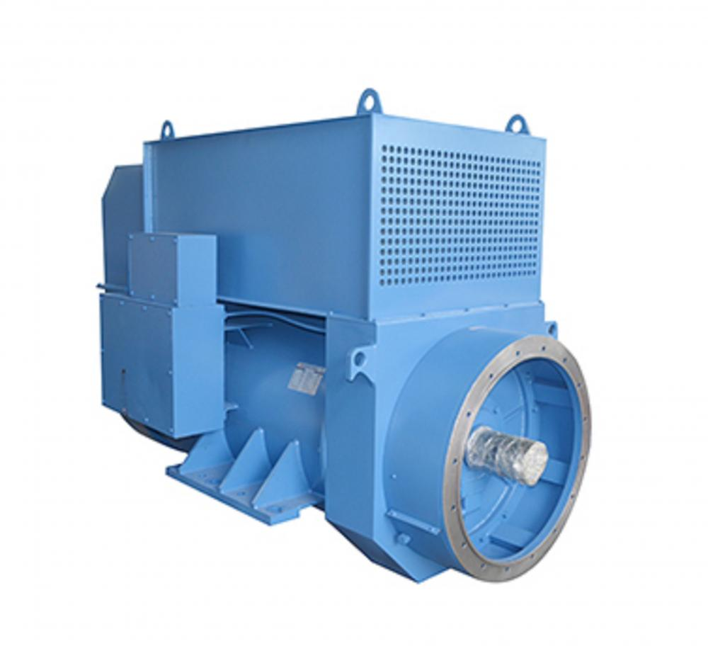 Three Phase Explosion-Proof Generator