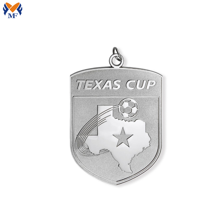 Soccer Awards Medal