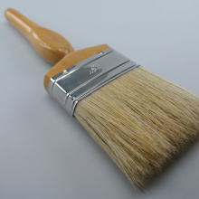 Hot sale for Wood Handle For Paint Brush Good painting effect bristle paint brush supply to Nigeria Factories