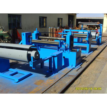 Steel Coil Strip Slitting Line