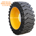 Solid Mining Machines Tire 17.5-25 R709