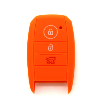 KIA silicone car key cover online