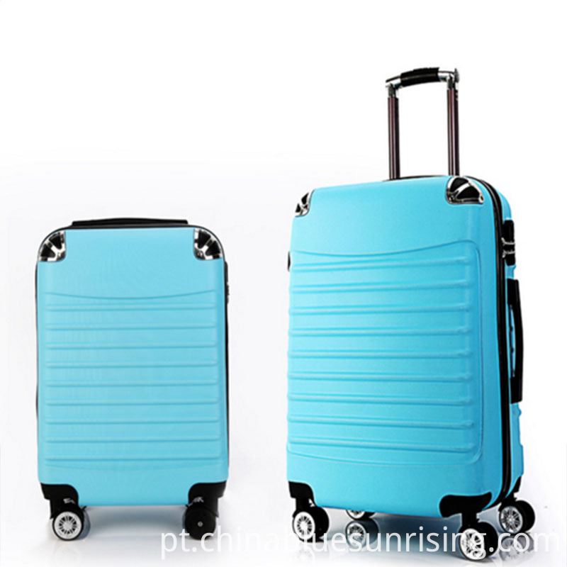 Spinner Wheel luggage