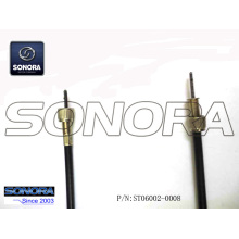 BAOTIAN BT49QT-9F3 (3C) Speedometer cable (P/N:ST06002-0008 ) Original Quality