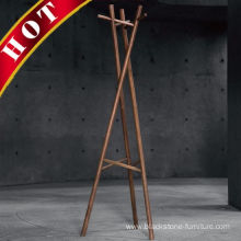 "China for Wood Coat Rack ""PRETTY WAIST"" CLOTH STAND RACK export to Greece Manufacturers"