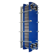 2019 carbon steel plate heat exchanger