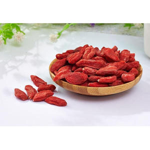 Best quality promotional ningxia goji berry