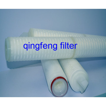GF Filter Cartridge for Gas and Liquids Prefiltration