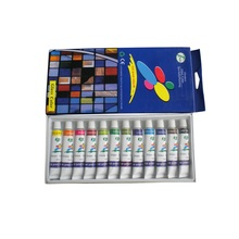 Reliable for Glass Paint Set 12 Colors Glass Paint Set for Student supply to Antigua and Barbuda Factories