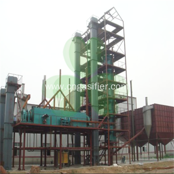 Professional Vermiculite Ore Expansion Equipment