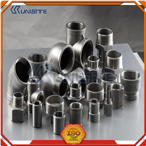 Customized pipe fittings deisgn price
