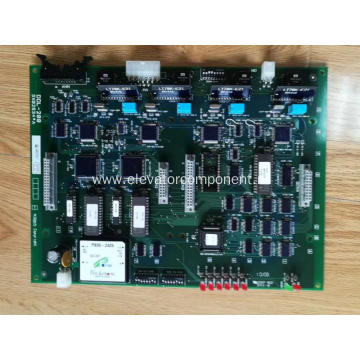 Group Control Board for LG Sigma Elevators DOL-200
