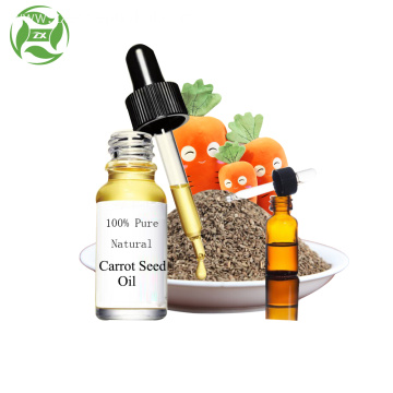 Health Care 100% Pure Natural Carrot Seed Oil