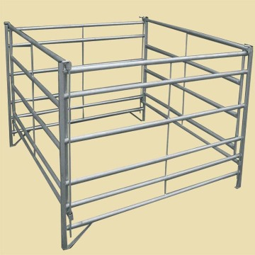 Hot Dipped Galvanized Livestock Horse Fence