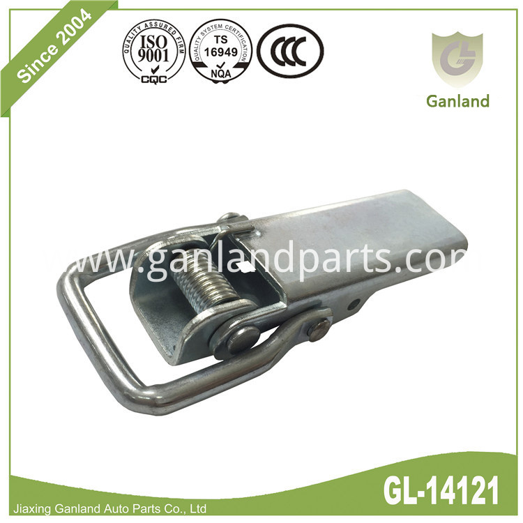 Mount Catch Plate GL-14121