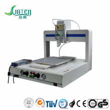 Silicone glue dispensing equipment